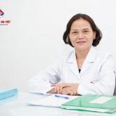 Bùi Thị Minh Huệ