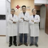 Trung Tâm Xạ Trị - Bệnh Viện Ung Bướu Hưng Việt