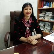 Trần Thị Thanh Hóa