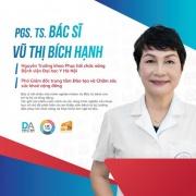 Vũ Thị Bích Hạnh