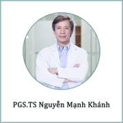 Nguyễn Mạnh Khánh