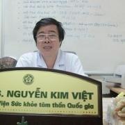 Nguyễn Kim Việt