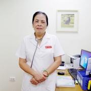 Nguyễn Thị Lanh