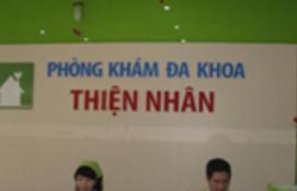 Phòng khám Đa khoa Thiện Nhân - Hà Nội
