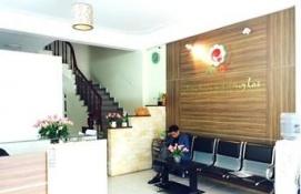 Phòng khám Xét nghiệm công nghệ cao Healthcare - Healthcare Việt Nam