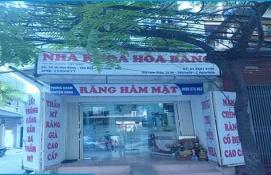 Phòng khám Nha khoa Hoa Bằng