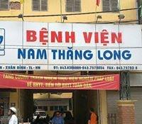 Bệnh viện Nam Thăng Long