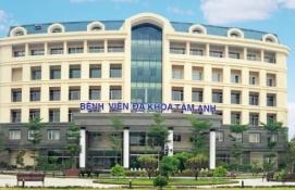 Bệnh viện Đa khoa Tâm Anh