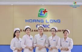 Phòng khám Đa khoa Hoàng Long - Cơ sở 1