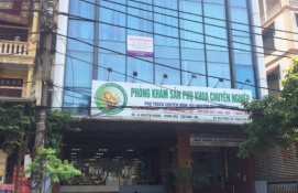 Phòng khám Bác sỹ Vỹ - Cơ sở 1