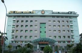 Viện Bỏng Quốc gia Lê Hữu Trác