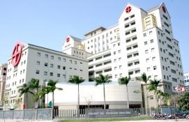 Viện Huyết học - Truyền máu Trung ương