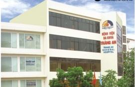 Bệnh viện Đa khoa Tràng An