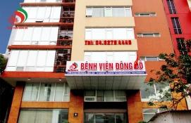 Bệnh viện đa khoa đông đô