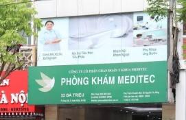 Phòng Khám Meditec