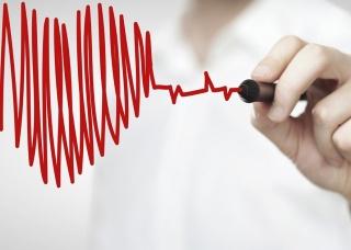 Ảnh 2 của Nhịp tim nhanh