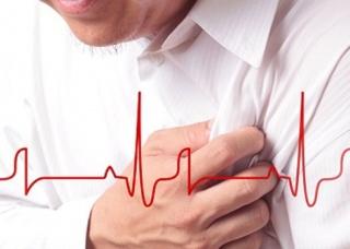 Ảnh 3 của Nhịp tim nhanh