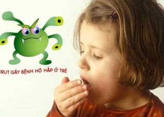 Ảnh 4 của Nhiễm vi rút hợp bào hô hấp