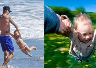 Ảnh 5 của Sai khớp đầu xương quay ở trẻ em