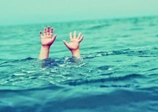 Ảnh 1 của Suýt chết đuối