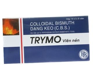 Ảnh 3 của Tác dụng phụ của thuốc Bismuth