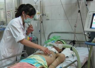Ảnh 4 của Viêm phổi hít phải