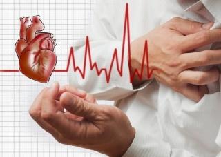 Ảnh 4 của Viêm cơ tim