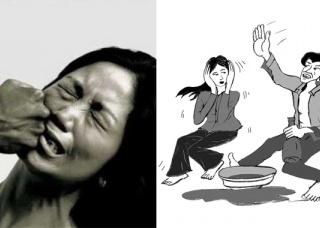 Ảnh 3 của Bạo lực gia đình