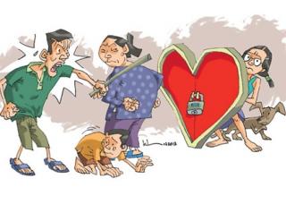 Ảnh 4 của Bạo lực gia đình