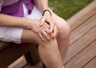 Ảnh 4 của Hội chứng đau khớp đầu gối