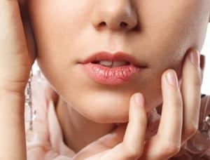 Ảnh 1 của Hội chứng miệng bỏng rát
