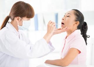 Ảnh 4 của Hội chứng miệng bỏng rát