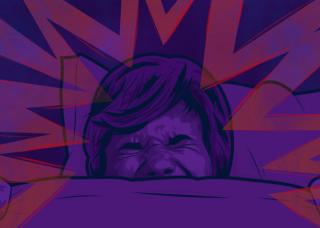 Ảnh 3 của Hội chứng giấc ngủ kinh hoàng