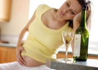 Ảnh 4 của Hội chứng rượu bào thai