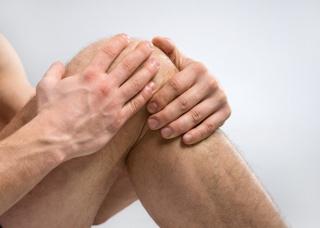 Ảnh 2 của Hội chứng đau khớp đầu gối