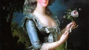 Ảnh 1 của Hội chứng Marie Antoinette