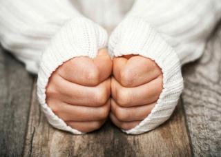 Ảnh 1 của Lạnh tay chân