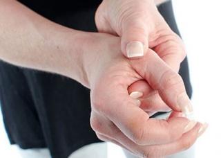 Ảnh 2 của Viêm khớp ngón tay