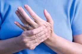 Ảnh 5 của Viêm khớp ngón tay