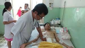 Ảnh 3 của Bệnh viêm ruột hoại tử