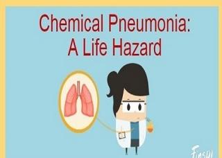 Ảnh 3 của Viêm phổi do hóa chất