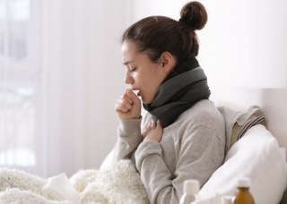 Ảnh 4 của Nhiễm trùng đường hô hấp trên