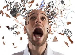 Ảnh 1 của Phản ứng căng thẳng cấp tính