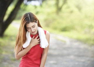 Ảnh 4 của Rối loạn triệu chứng thực thể