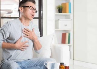 Ảnh 5 của Viêm phổi do nấm