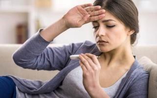 Dấu hiệu và biến chứng của sốt virus ở người lớn