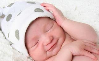 Kiến thức cần biết về kích thước dạ dày ở trẻ sơ sinh