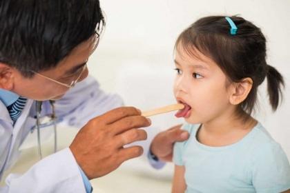 Dấu hiệu và biến chứng của trẻ bị viêm VA mãn tính