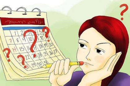 Chu kỳ kinh nguyệt bình thường dài bao nhiêu ngày?