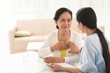 Những yếu tố nguy cơ gây bệnh tim mạch ở phụ nữ là gì?